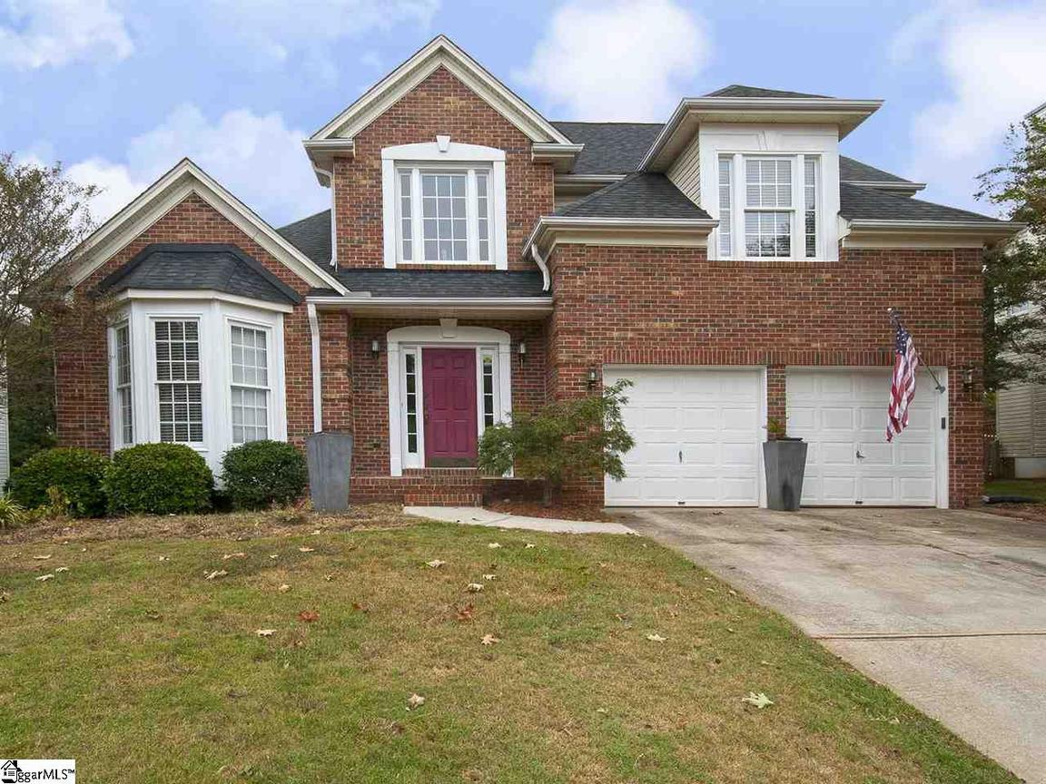 10 Jade Tree Court Greer Sc For Sale 248 000