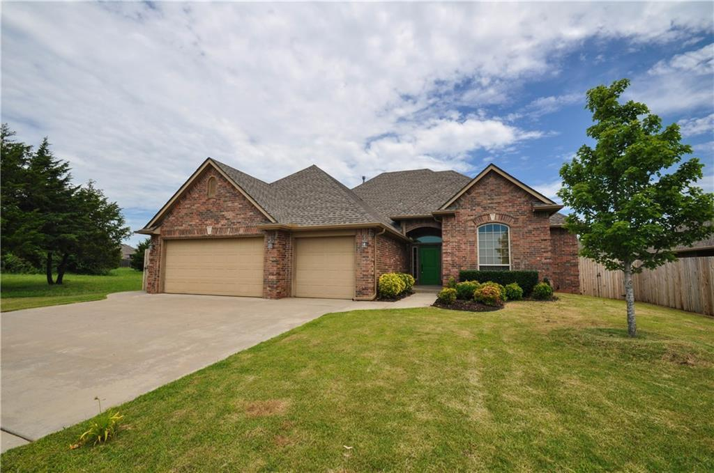 2917 Summit Crossing Parkway Norman Ok 73071 For Sale