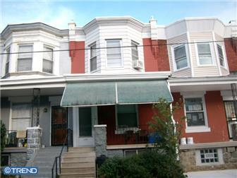 217 S. Cecil Street, Philadelphia, PA, 19139 -- Homes For Sale