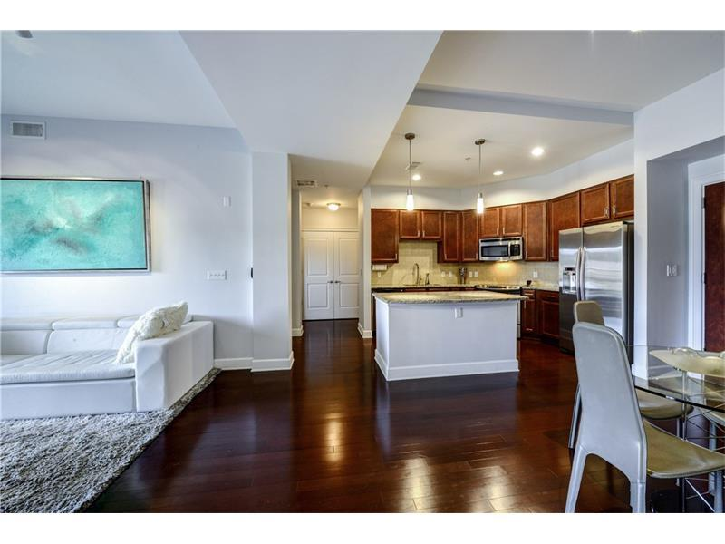 200 River Vista Drive 710, Atlanta, GA, 30339: Photo 5