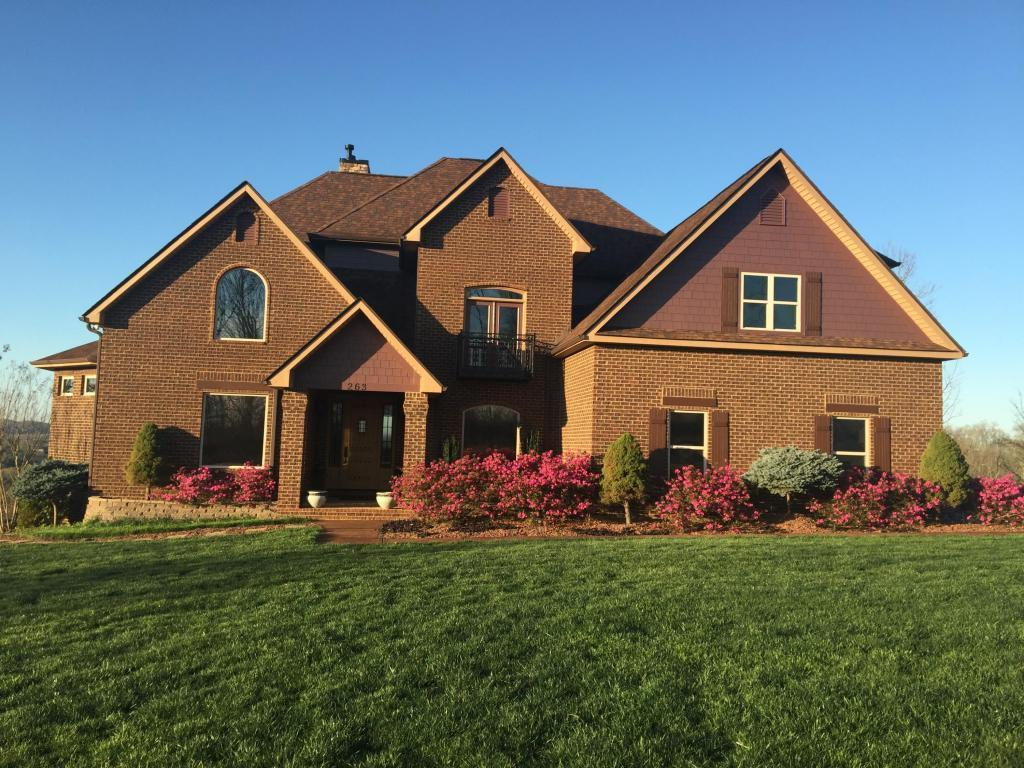 263 w mountain drive rockwood tn 37854 for sale for Rockwood homes