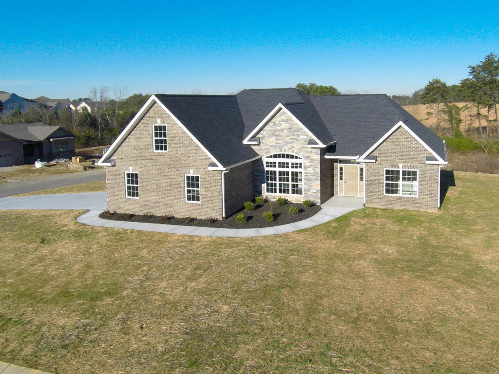724 Peachtree Drive Maryville Tn 37801 For Sale