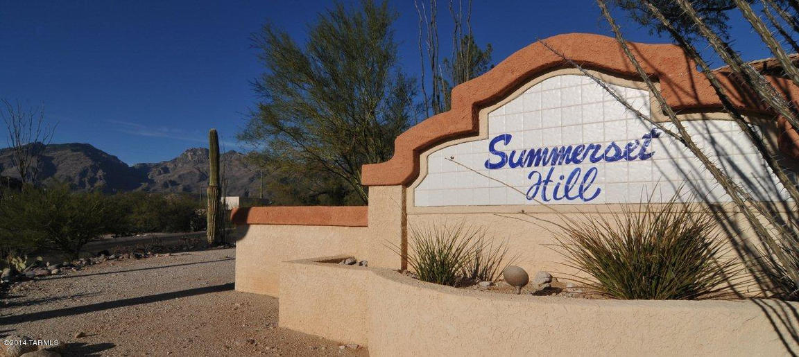 4251 N Summer Set, Tucson, AZ, 85750 -- Homes For Sale