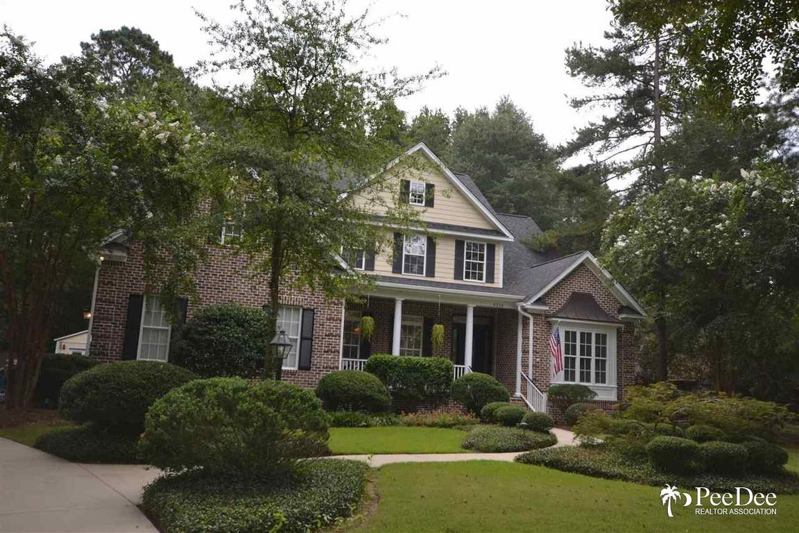 4216 Byrnes Boulevard Florence Sc For Sale 299 900