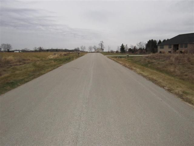 Lot 2 Whispering Pines, Congerville, IL, 61729 -- Homes For Sale