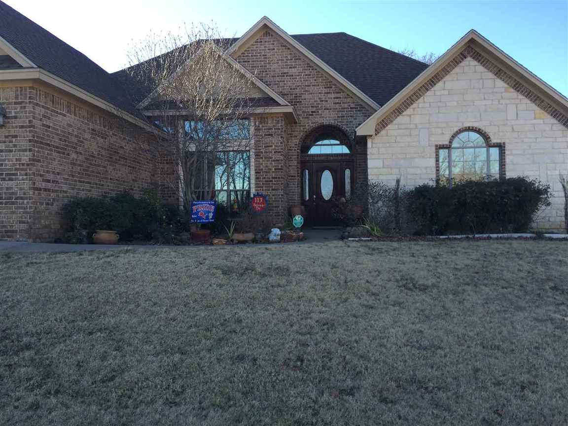 113 fairway durant ok for sale 229 900 for Ok home builders