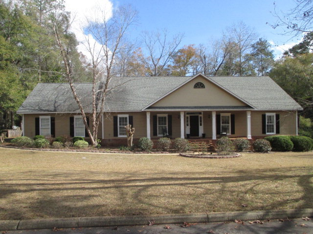 210 Plantation Road Dothan Al For Sale 267 900