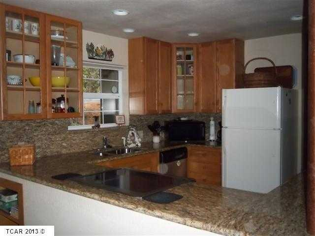 22397 Moses 031-052-01, Mi-Wuk Village, CA, 95335 -- Homes For Sale