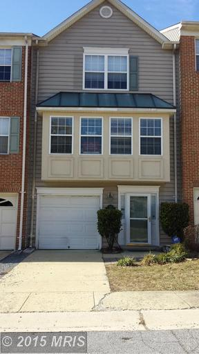 7913 Barclay Place, White Plains, MD, 20695 -- Homes For Rent
