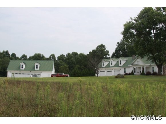 732 Carpenter Grove Church Rd., Lawndale, NC, 28090 -- Homes For Sale
