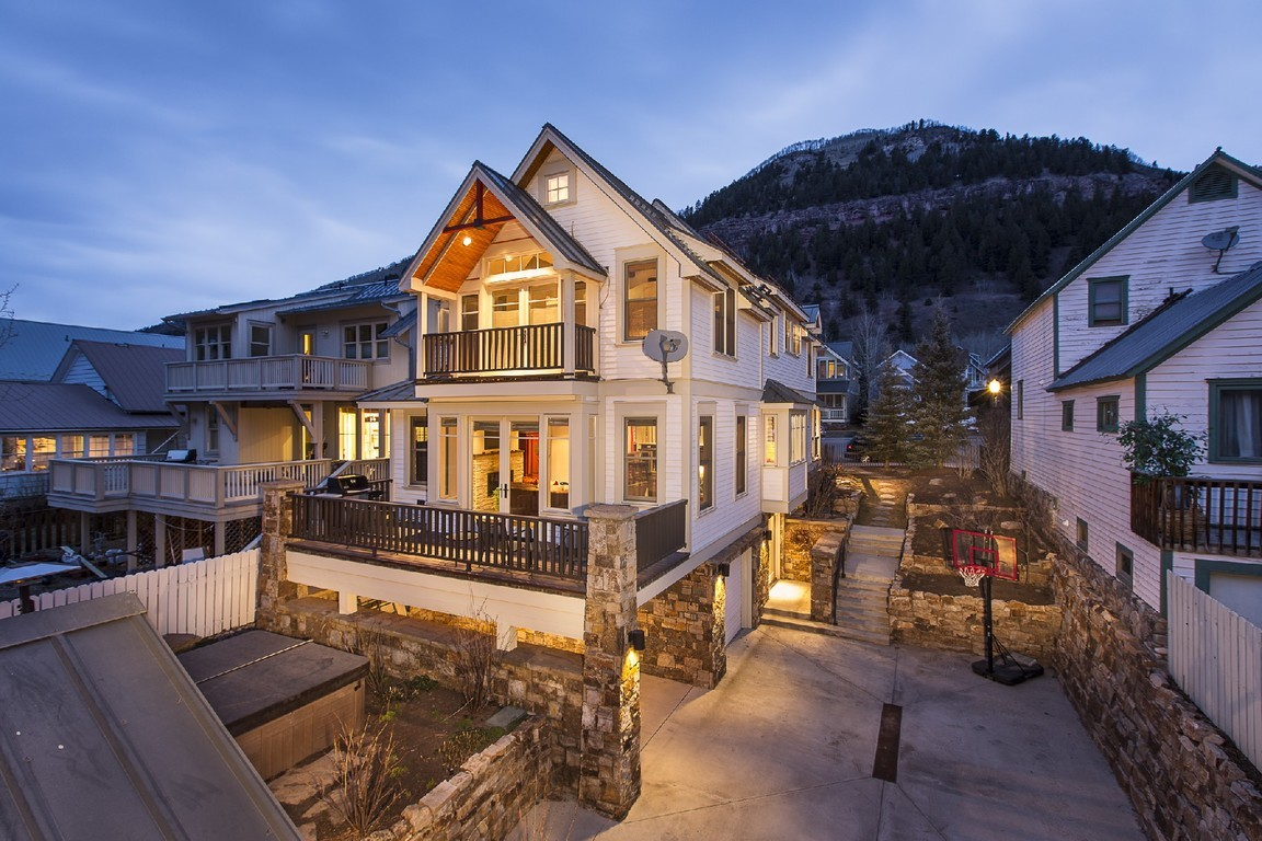 522 w colorado avenue telluride co for sale 4 750 000 for Telluride houses for sale