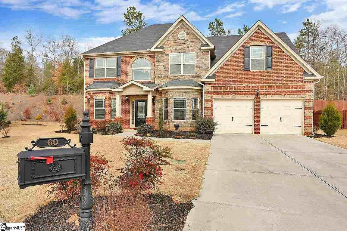 60 Governors Lake Way, Simpsonville, SC, 29680: Photo 1