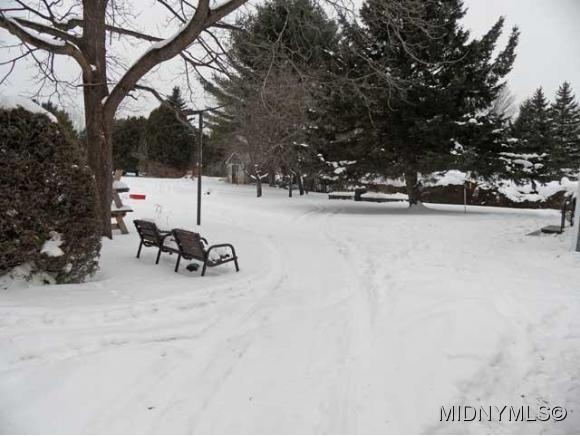 10646 North Gage Road, Barneveld, NY, 13304 -- Homes For Sale