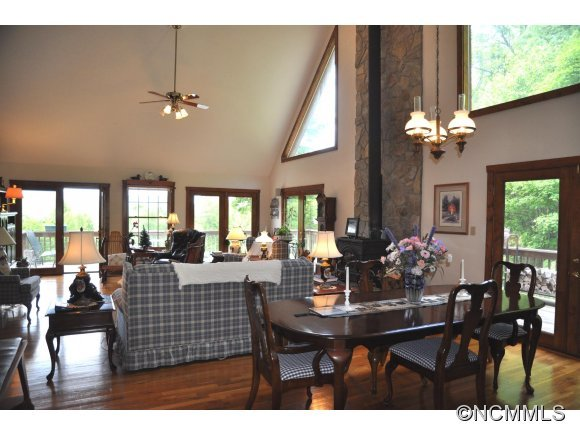 905 Beasley Cove Rd., Hot Springs, NC, 28743: Photo 4