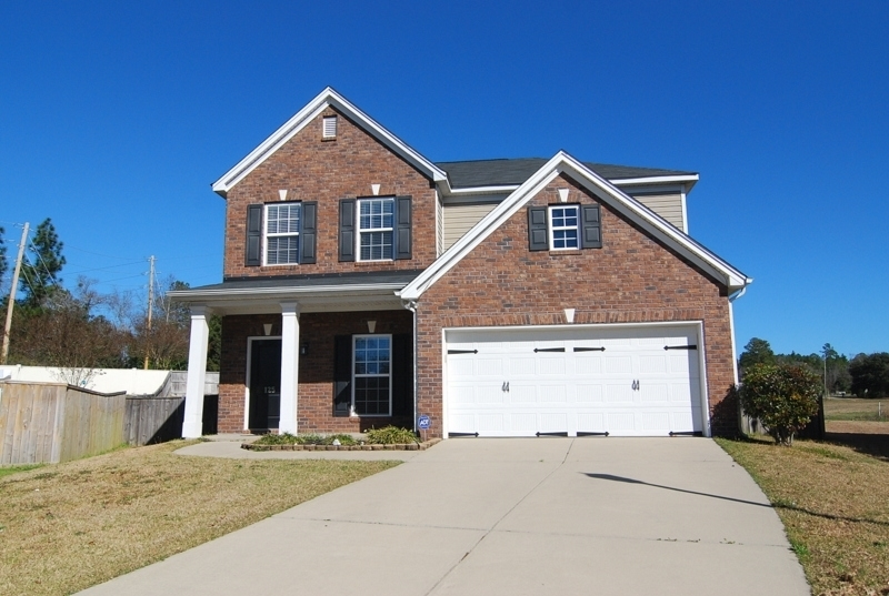 125 Loganberry Court Lexington Sc For Sale 195 000