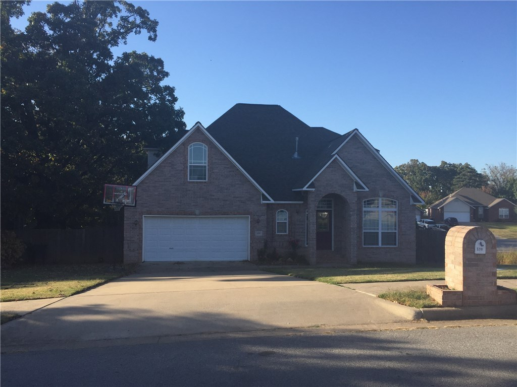 5210 s 62nd st rogers ar 72758 for sale