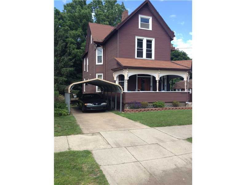 248 Scott Street, Erie, PA, 16508 -- Homes For Sale