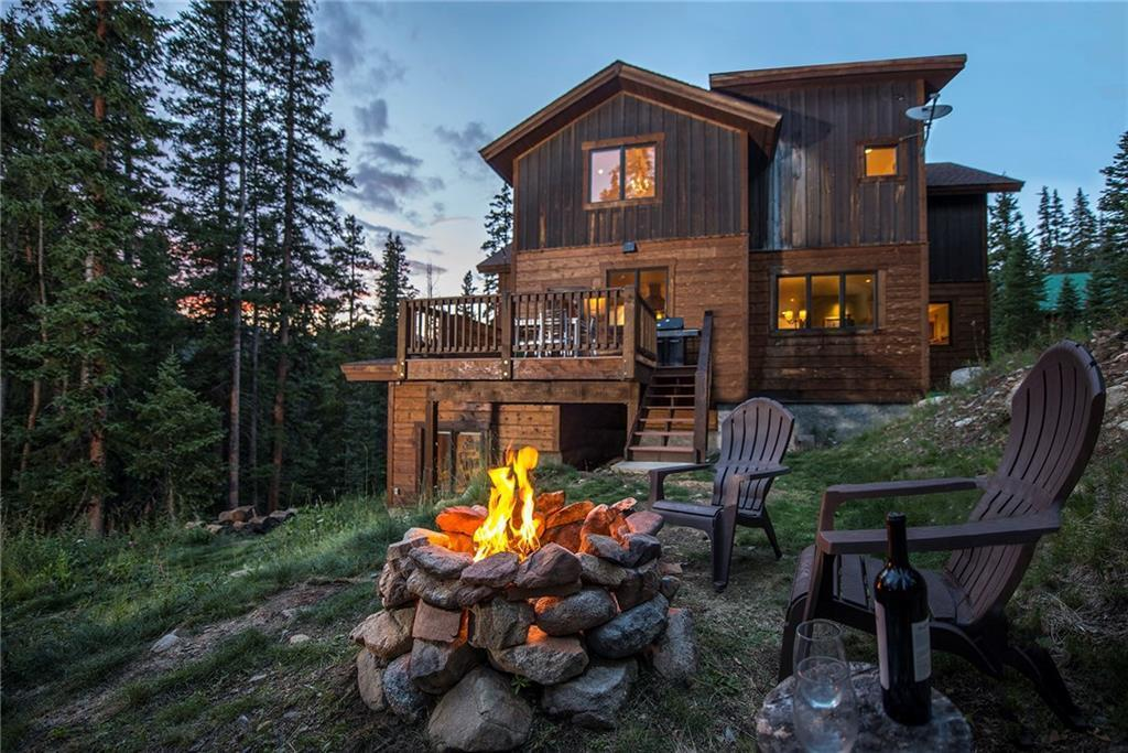 1051 Range Road Breckenridge Co For Sale 1 175 000