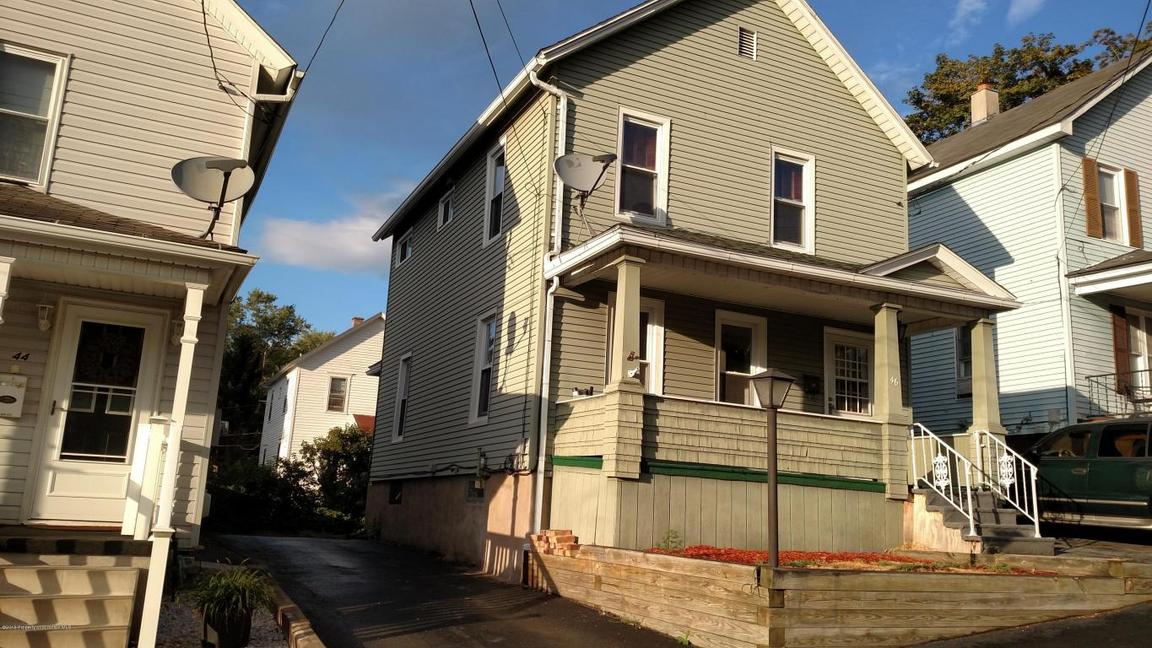 Homes For Rent In Carbondale Pa