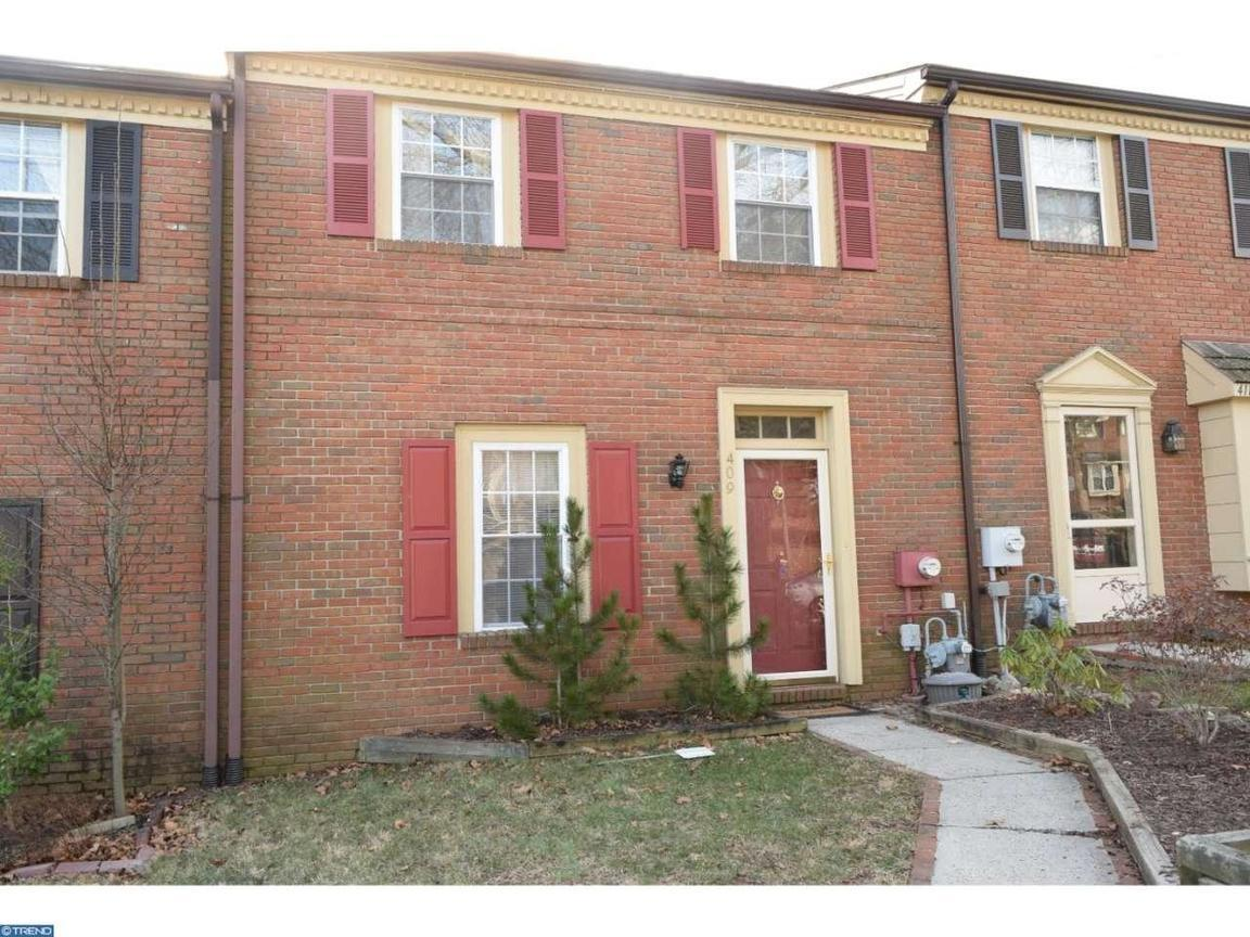 409 saw mill court norristown pa for sale 185 000