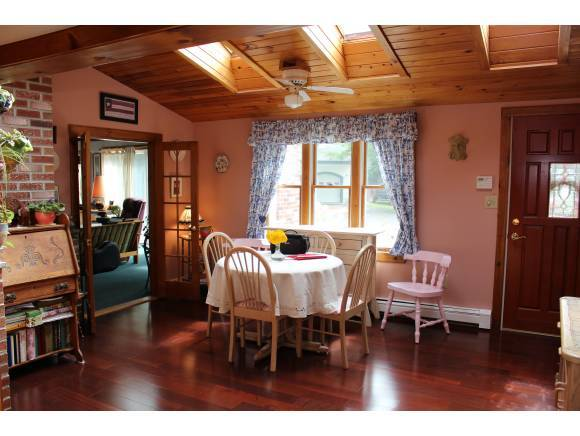 310 Jug Hill Road, Milton Mills, NH, 03852 -- Homes For Sale