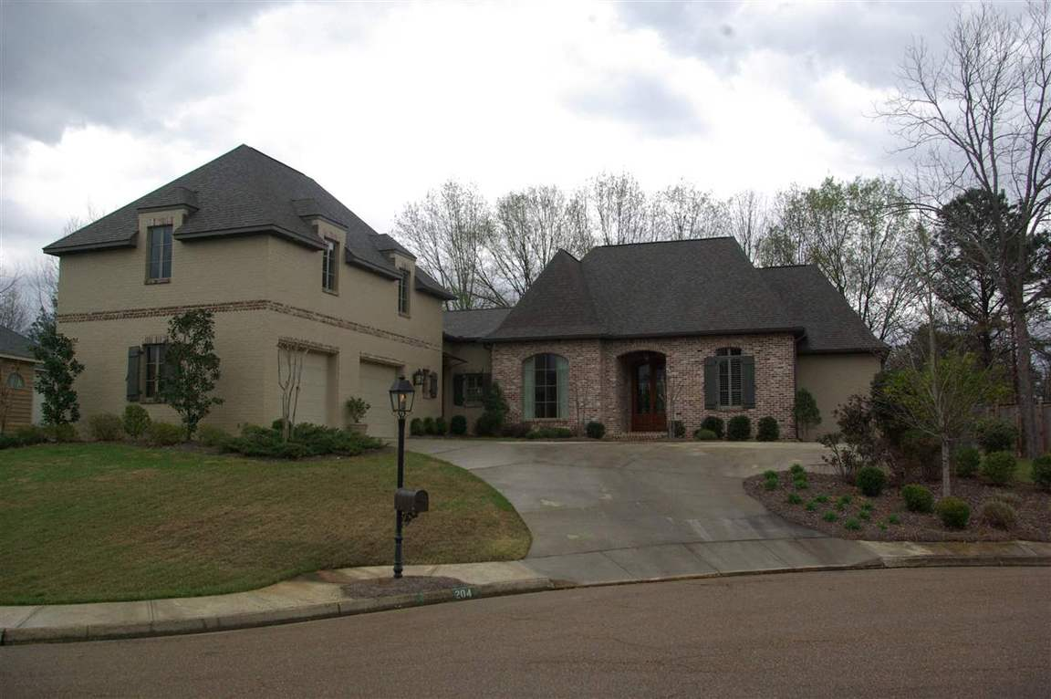 204 Jefferson Ridge Ridgeland Ms 39157 For Sale