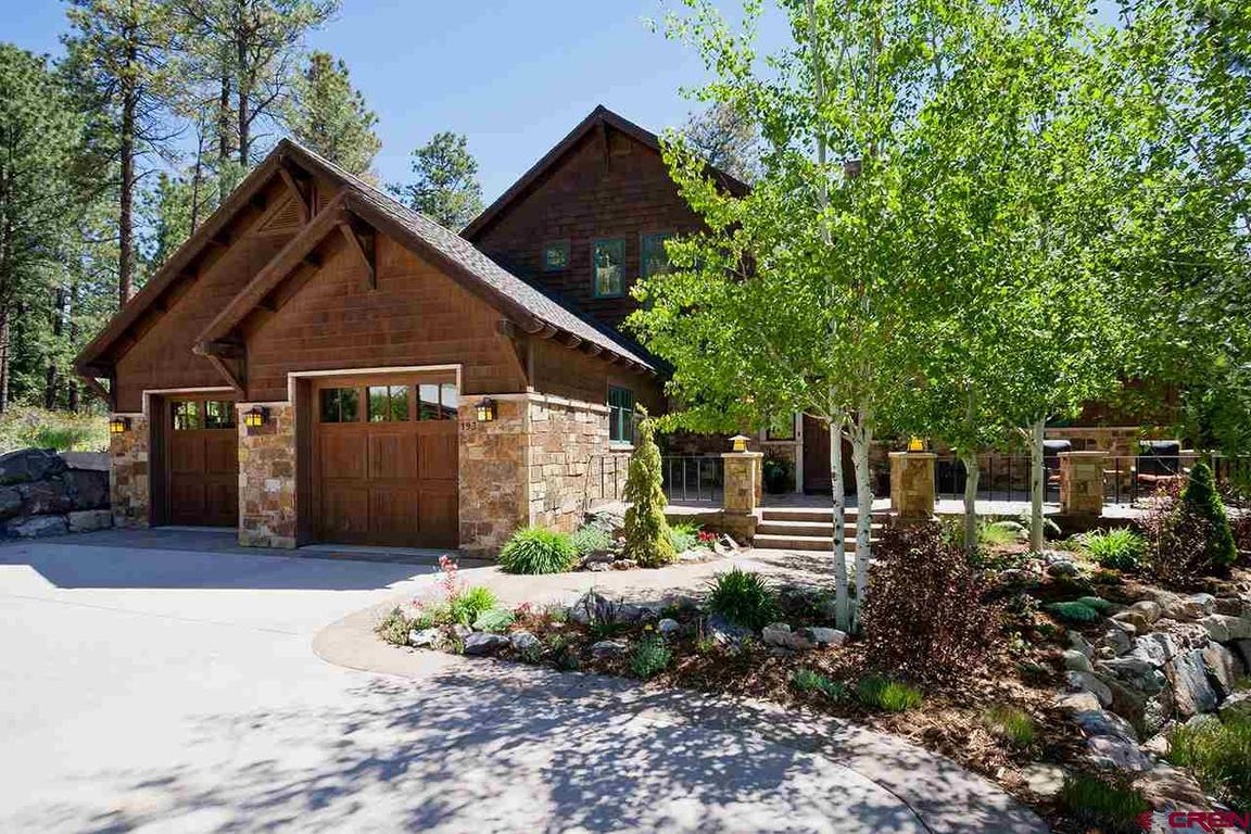 193 cliffs edge durango co 81301 for sale