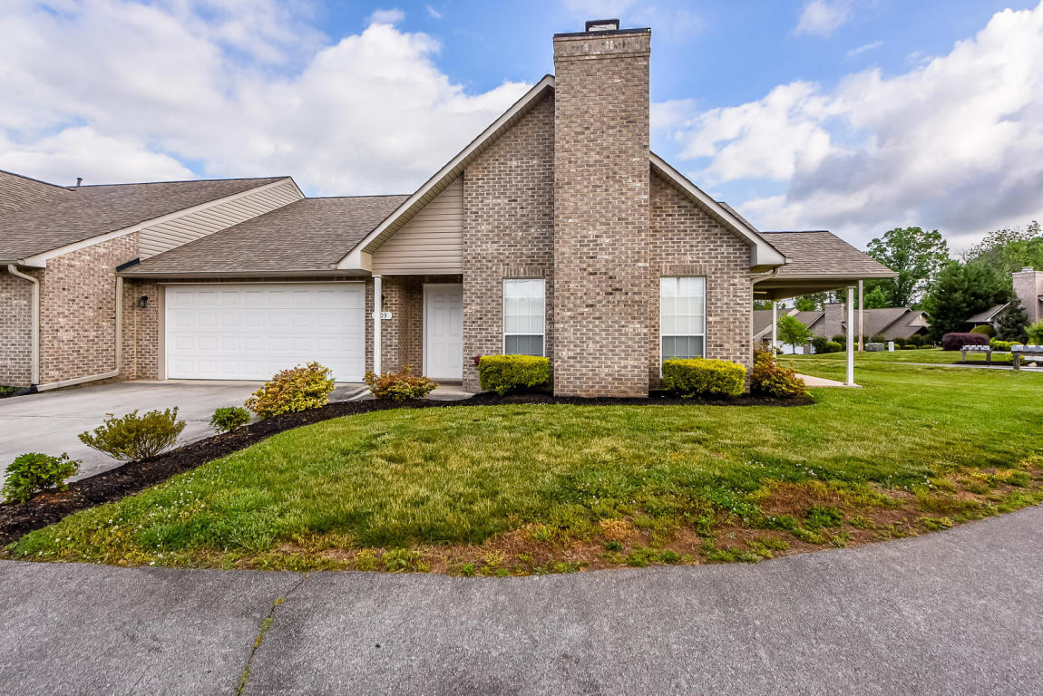 903 Mercer Drive Maryville Tn 37801 For Sale
