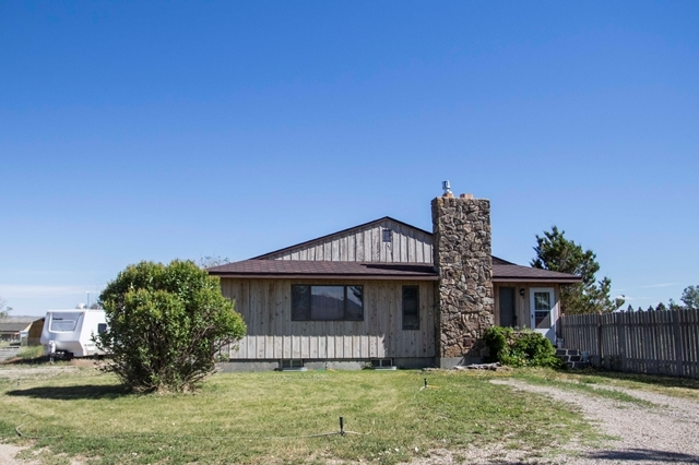 56 hitching post dr cody wy for sale 247 000 for Wyoming home builders