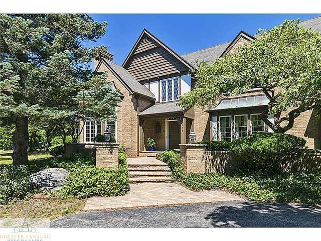 1378 E Foxcroft East Lansing MI For Sale 779 000