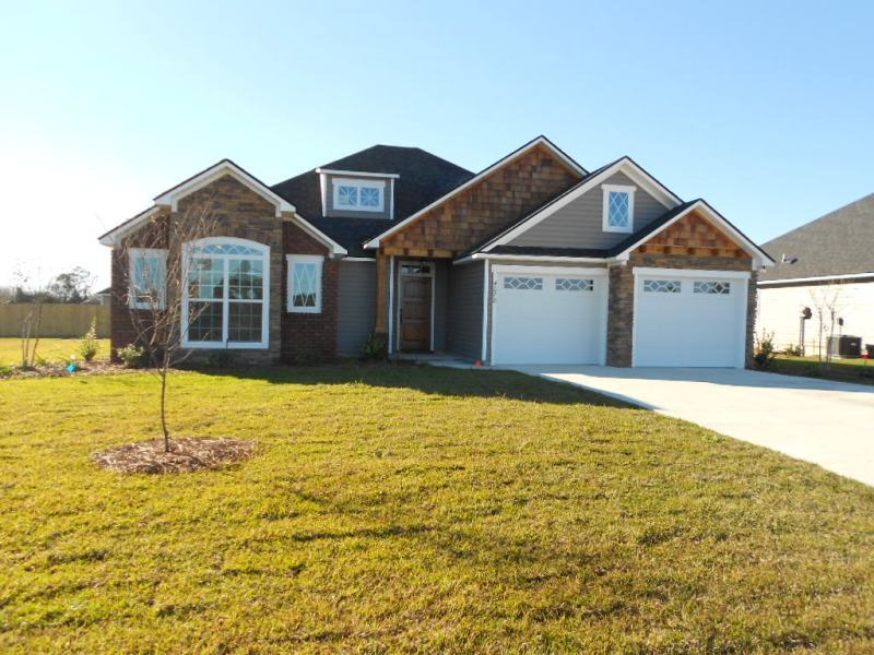 4078 Mckenzie Lane Valdosta Ga 31605 For Sale