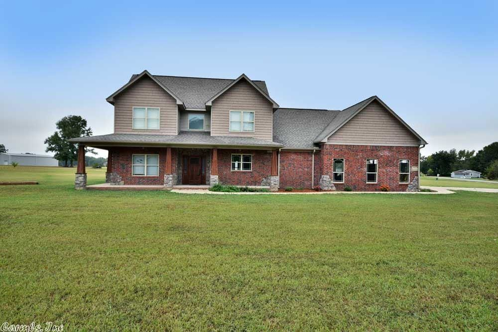 185 red oak airpark cabot ar for sale 499 900