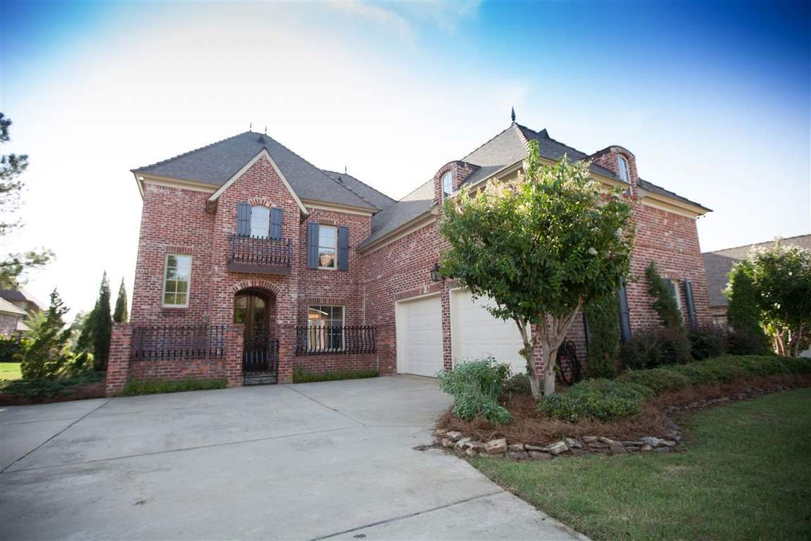269 Brisage Blvd Madison Ms For Sale 399 900
