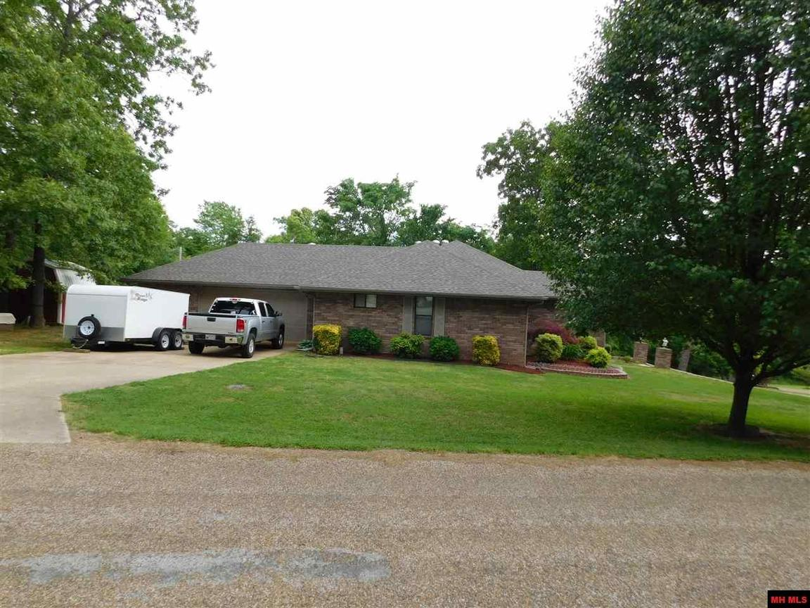 221 whispering pines drive midway ar 72651 for sale