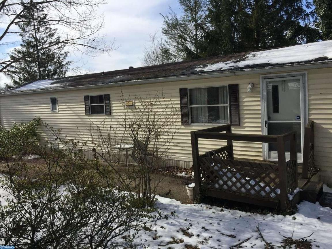 Quakertown Pa Mobile Homes For Sale Com On Melody Lakes Home Park