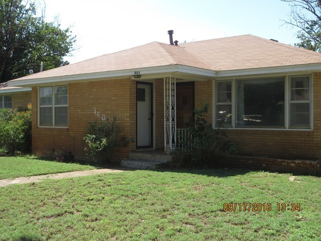 1405 waco st colorado city tx for sale 117 000