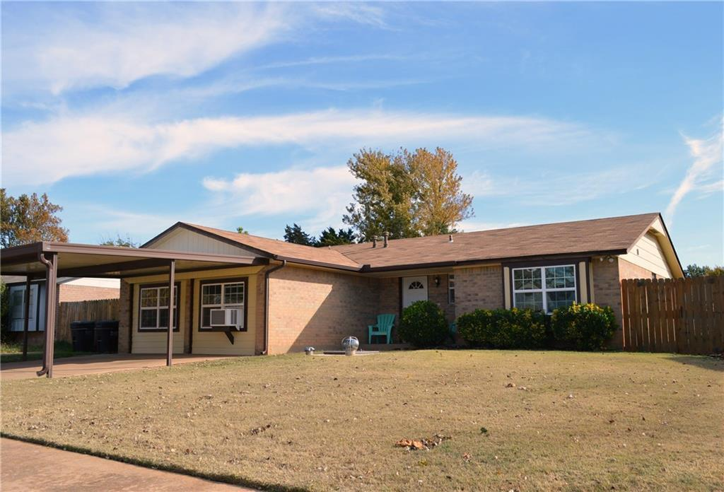 1000 s avery drive moore ok for sale 128 000 for Oklahoma home builders