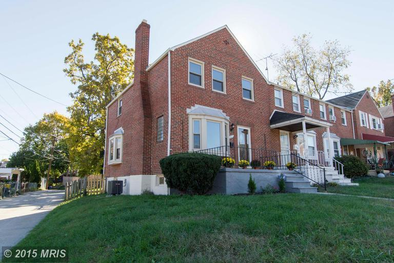 5731 willowton avenue baltimore md 21239 for sale for Baltimore houses for sale