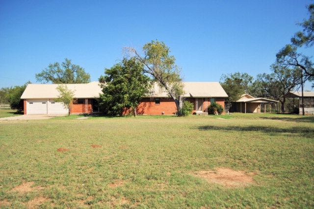 101 Yucca Ln Sweetwater Tx For Sale 169 000
