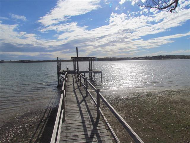 Lake Weatherford Property For Sale