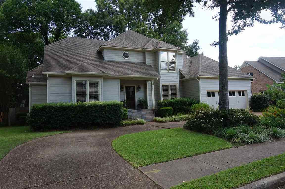 5134 Canton Heights Dr Jackson Ms For Sale 299 900