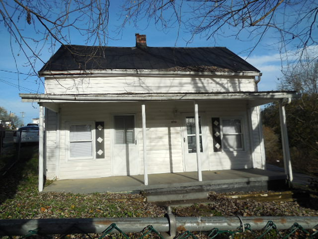 3112 depot street richmond ky 40475 for sale for Home builders richmond ky