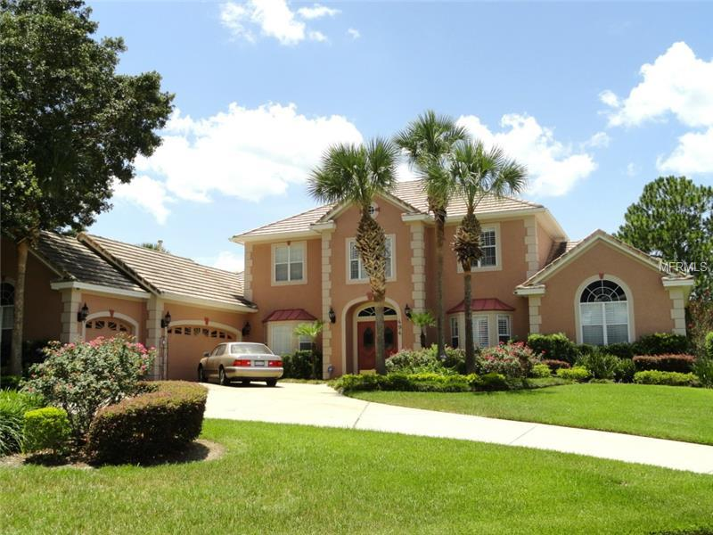 494 Flora Creek Court, Lake Mary, FL, 32746 -- Homes For Sale