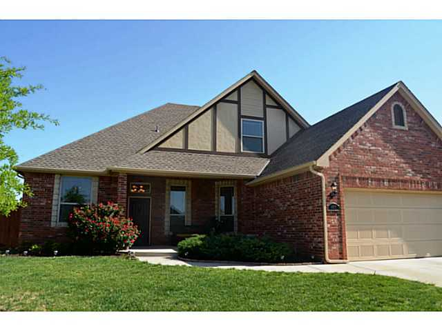 6017 Nw 153rd St, Edmond, OK, 73013 -- Homes For Sale