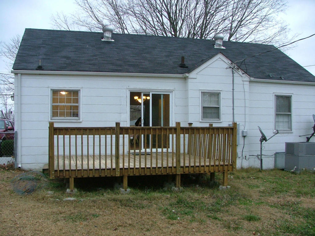 303 Spring Creek Rd Chattanooga Tn 37411 For Sale
