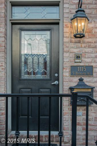 1115 Highland Avenue South, Baltimore, MD, 21224: Photo 2