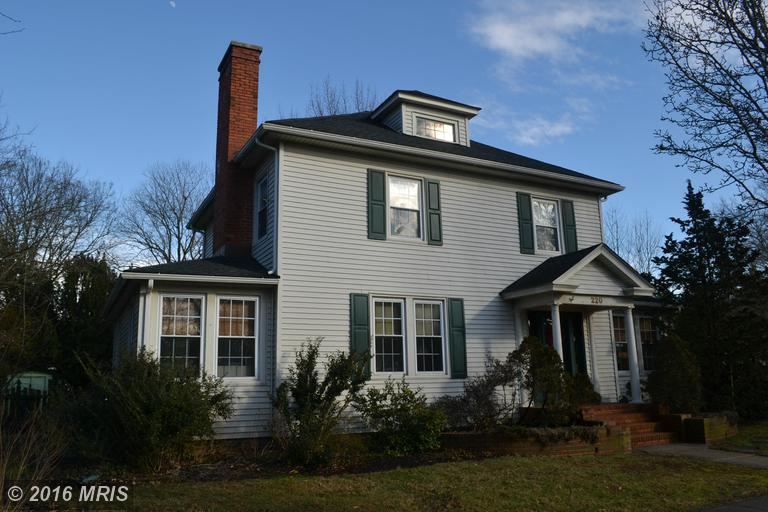 220 hanson street easton md 21601 for sale