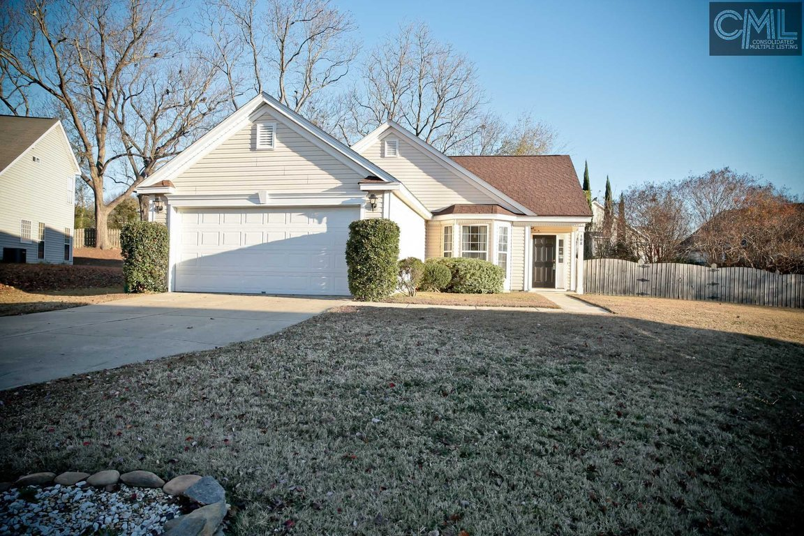 108 Creek Side Court Lexington Sc For Sale 144 000