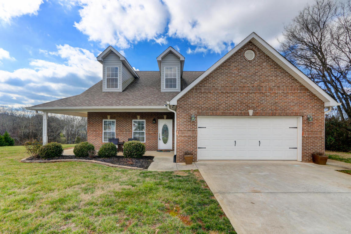 2017 Cherokee Drive Maryville Tn For Sale 195 000