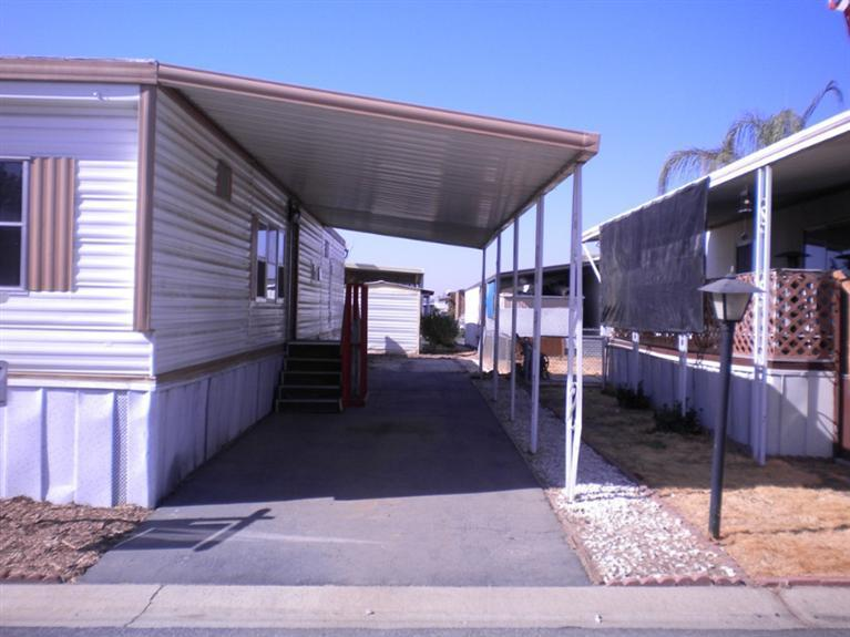 720 East Worth Unit: 113, Porterville, CA, 93257 -- Homes For Sale
